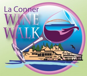 La Conner Wine Walk